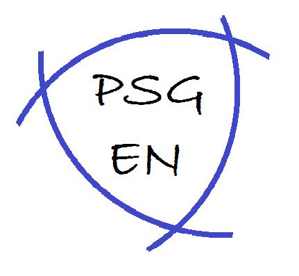 PSG-EN LOGO